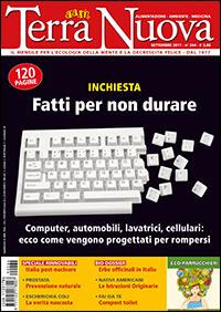Terra Nuova Settembre 2011 (digitale pdf)