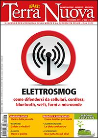 Terra Nuova Novembre 2011 (digitale pdf)
