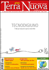 Terra Nuova Dicembre 2011 (digitale pdf)