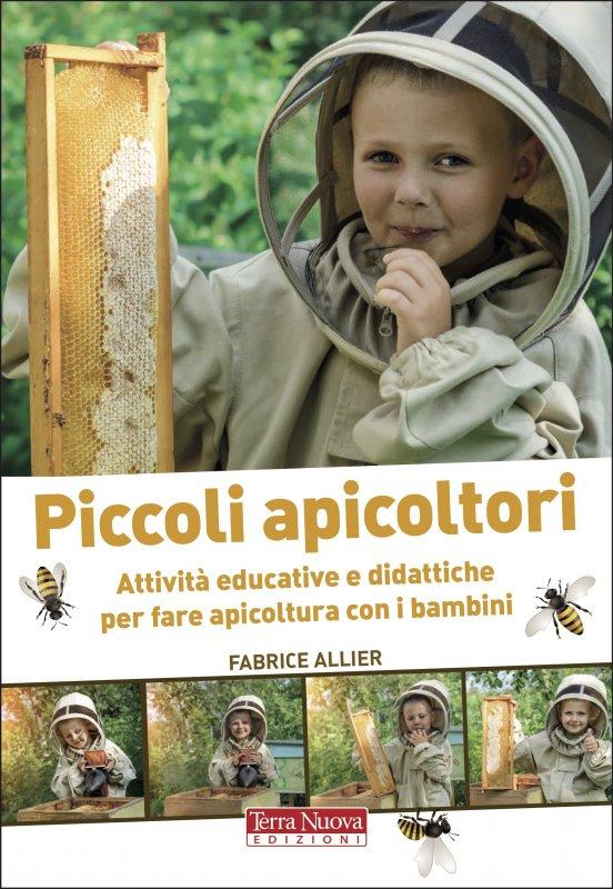 Piccoli apicoltori