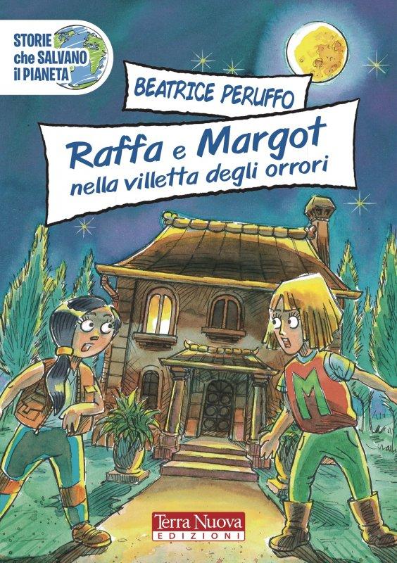 Raffa & Margot
