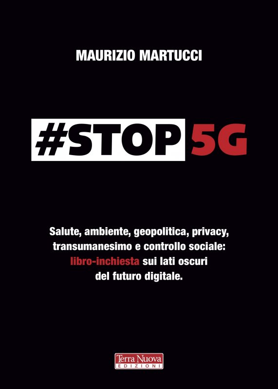 #STOP 5G