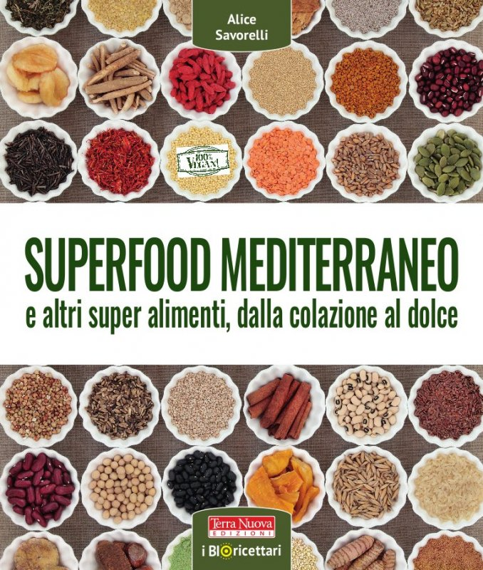Superfood mediterraneo