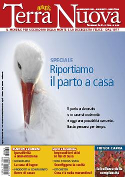 Terra Nuova Febbraio 2012 (digitale pdf )