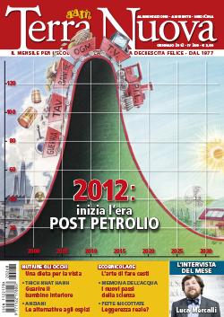 Terra Nuova Gennaio 2012 (digitale pdf)