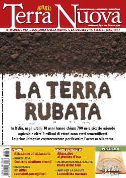 Terra Nuova Gennaio 2013 (digitale pdf)