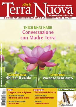 Terra Nuova Luglio-Agosto 2012 (digitale pdf)