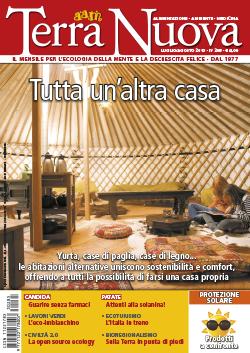 Terra Nuova Luglio-Agosto 2013 (digitale pdf)