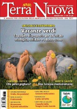 Terra Nuova Maggio 2009 (digitale pdf)