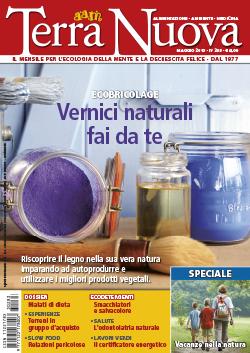Terra Nuova Maggio 2013 (digitale pdf)