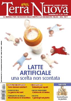 Terra Nuova Novembre 2012 (digitale pdf)