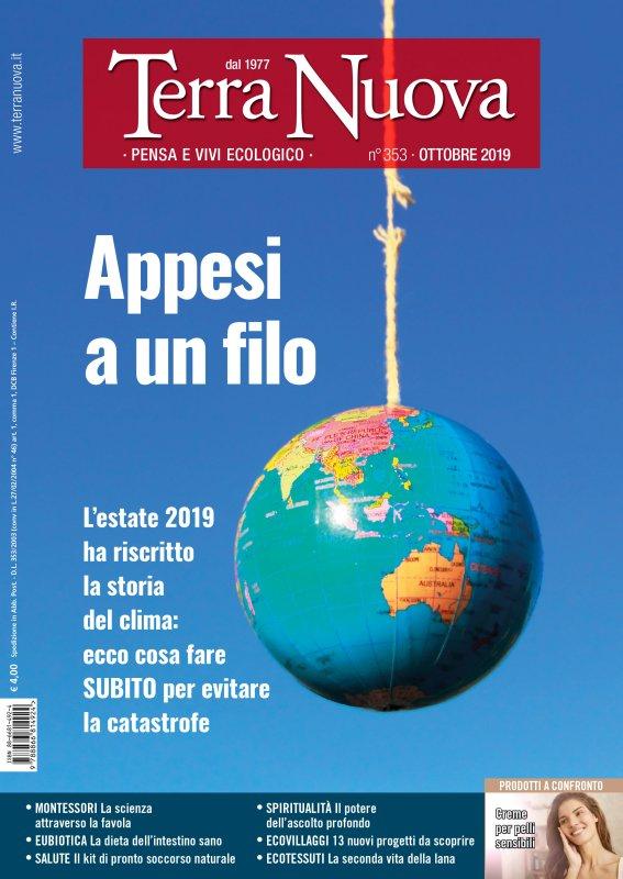 Terra Nuova Ottobre 2019