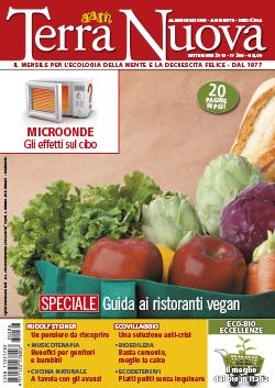 Terra Nuova Settembre 2013 (digitale pdf)