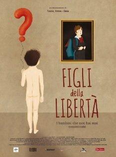 Dvd Figli Della Libertà