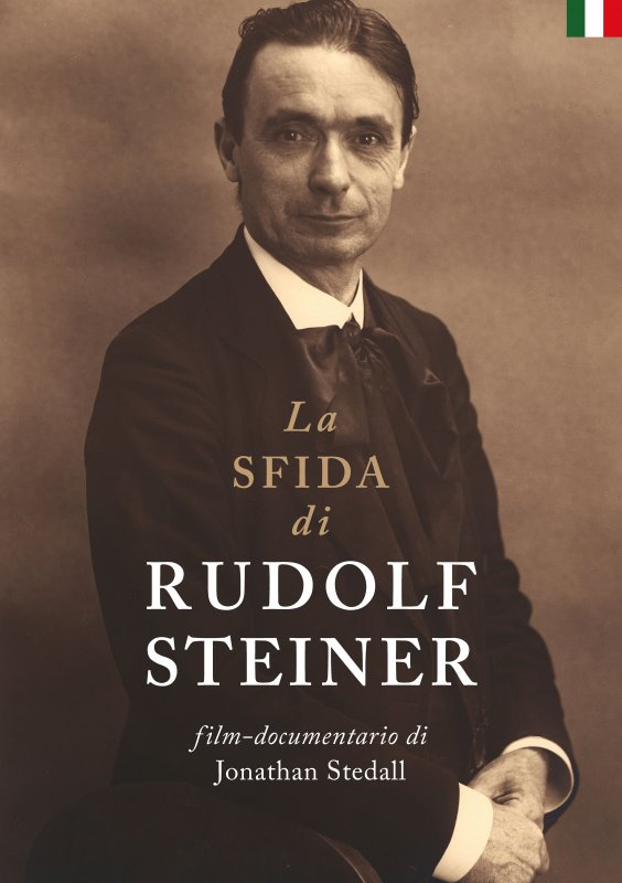 La Sfida di Rudolf Steiner