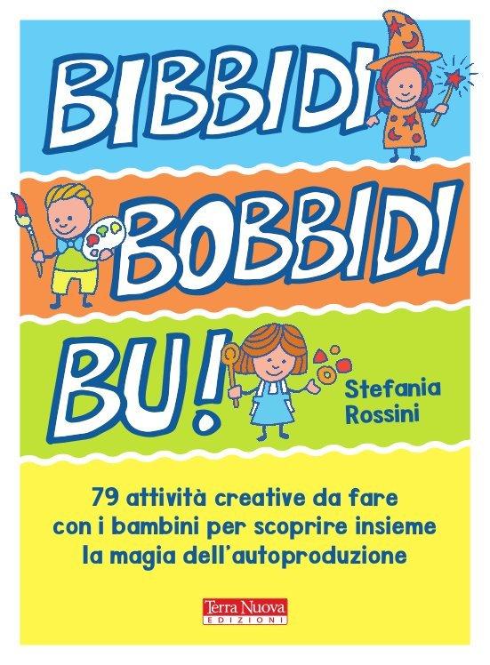 Bibbidi Bobbidi Bu!
