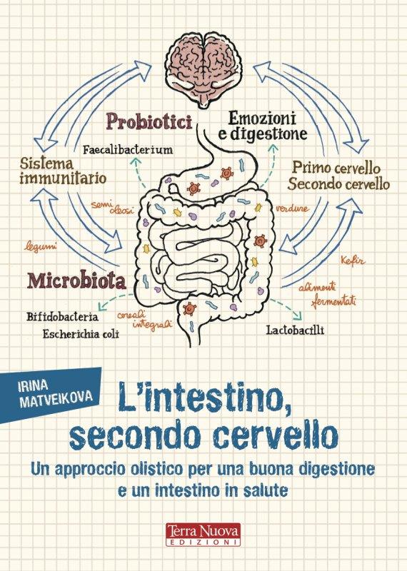 L Intestino Secondo Cervello Una Guida Per Mantenere Un Intestino Sano