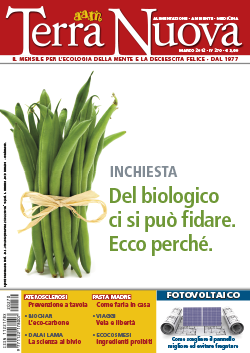 Terra Nuova Marzo 2012 (digitale pdf)