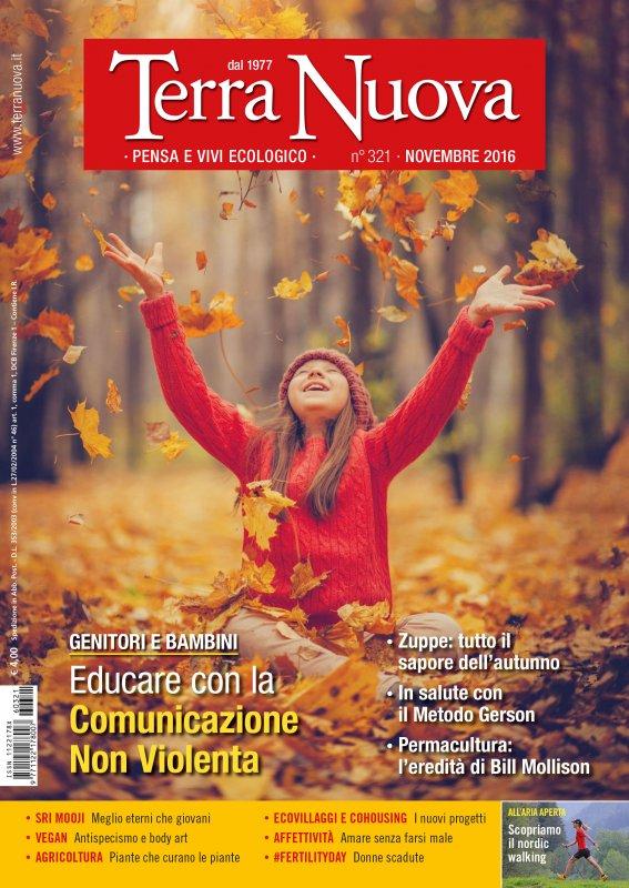 Terra Nuova Novembre 2016